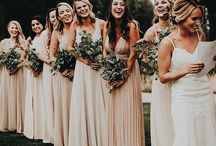 bridesmaids 2018