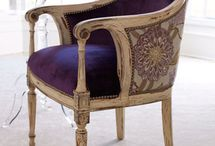 Pillows & Upholstery