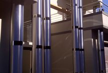 Stainless Steel Column Clad kits  / Stainless steel column clad kits - DIY solution