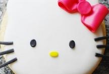 Hello Kitty / by Kim Miranda