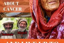 The Hunza people