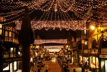 Christmas in Chester / There's nothing like Christmas in Chester...