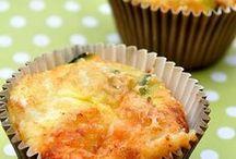 muffin quiche