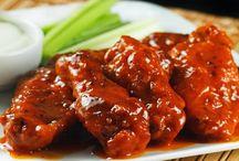 Sweet and Saucy Roast Chicken Recipe