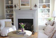 My home - living room ideas / home_decor
