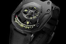 The New UR-105 TA Black, URWERK