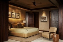 For the Home - Master Bedroom / by Miss Caitlin