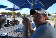 Andreas pics / Guests of Gordons Beach Lodge