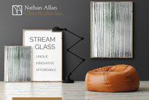 Decorative | Architectural Glass / #design #architecture # glass #love # #project #great design #inspiration #palette #illusion #light