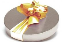 Wedding Anniversary / Choose one of our special anniversary boxes, Gold, Silver & Ruby