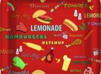 BBQ, Cookout, Outdoor Garden Party / by Hard To Find Party Supplies