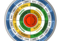 Therapy ideas: Personality types / by Hennie Verhoef