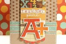 Kristina Werner Cards <3 / by Stephanie Evans
