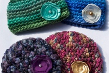 Crochet - Hats, scarves, cowls, mittens, gloves, headbands / by Crocheting Lawyer