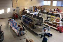 ArcProduct Oy / ArcProduct on 2012 perustettu, teollisuuden ammattilaisia palveleva yhteistyökumppani.  ArcProduct Oy on erikoistunut hitsaustekniikkaan ja asiantuntijoillamme  on kokemusta useista eri hitsaustekniikoista  Tuotevalioimaamme kuuluu kaasuhitsauksen, pultinhitsauksen, pistehitsauksen, orbitaalihitsauksen, plasmahitsauksen sekä plasmaleikkauksen koneita ja laitteita varusteineen.  Meiltä löydät myös kattavan valikoiman käsi- ja sähkötyökaluja kaikkien teollisuudenalojen tarpeisiin.