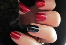 Nail Polish! / Nails / by Jessica Harvey