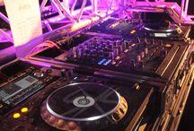 Music kit / CDJ's