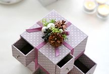 Box / by Angela Ustenko