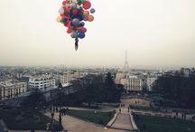 Paris feeling