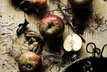 Cool apples photos