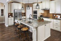 Kitchens that Impress