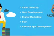 IT Services and  Cyber Security Services / The company has focus in providing exclusive cyber security services as well as IT Services to an increasing Digital World.