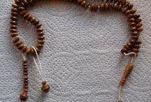 Prayer Beads & Prayer Rugs / Prayer Beads http://www.zarinas.com/beads.shtml