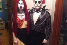 Costume dhalloween