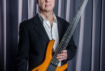 Willcox is Lightwave / Electric Guitars and Basses