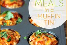 eat me: muffin much / Muffin meal recipes.  / by Jodi B. Loves Books