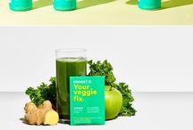 Green Tonic