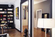 Interiors glamour