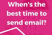 TheFunnelry.com / Email marketing, sales funnels, launch courses, get clients, make sales, entrepreneur