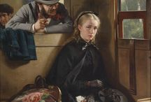 F/Artists -  Berthold Woltze