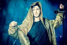 Oscar and the wolf (max colombie)
