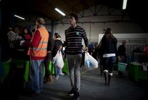 Volunteering & Communities