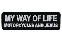 Motorcycle things / Motorcycles and riding :)