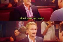 How i met your mother <3
