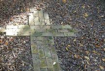 prayer garden