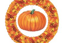 fall harvest party ideas / by Teresa Junkins-Knotts