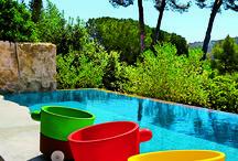 Garden Design Ideas / #garden #design #ideas #inspirations #flowers #landscapes #gardening