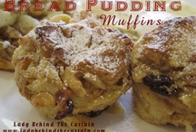 Bread and muffins Recipes