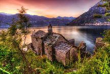 Discover Montenegro Self-Drive Tour