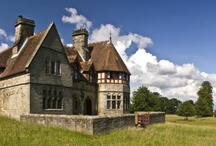 Our Holiday Cottages / We offer over 400 cottages across England, Wales and N. Ireland - all of which are in amazing locations and have their own story to tell. We also own all our properties so our dedicated and friendly team take care of all your needs from booking to departure.  / by National Trust