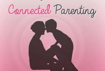 30 Days Towards Connected Parenting / http://www.racheous.com/connected-parenting/