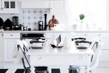 splendid kitchens and dining rooms