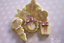 Christmas cookies 2014 / Christmas cookies