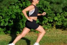 Triathlon / Tri for fun / by Melanie Sharpe