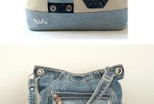 Denim Ideas