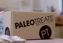 My Paleo Treats